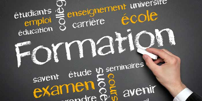 Des formations accessibles